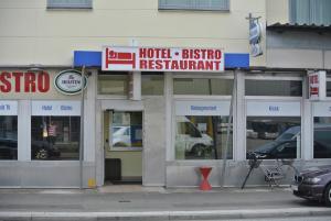 Hotel Eulenkrug
