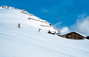 Ferienwohnung Zell im Zillertal 140W