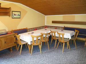Ferienwohnung Pitztal 370S