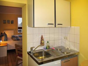 Ferienwohnung Zinnowitz 162S, Appartamenti  Zinnowitz - big - 5