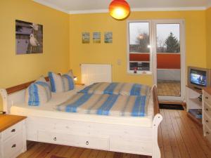 Ferienwohnung Zinnowitz 162S, Appartamenti  Zinnowitz - big - 7