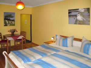 Ferienwohnung Zinnowitz 162S, Appartamenti  Zinnowitz - big - 8
