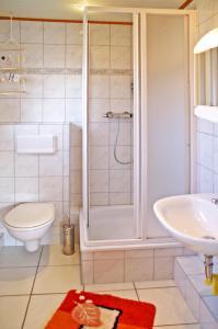 Ferienwohnung Zinnowitz 161S, Appartamenti  Zinnowitz - big - 2