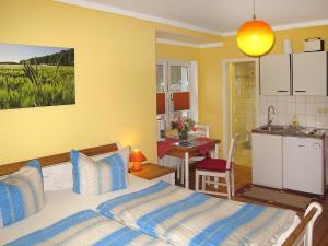 Ferienwohnung Zinnowitz 161S, Appartamenti  Zinnowitz - big - 7
