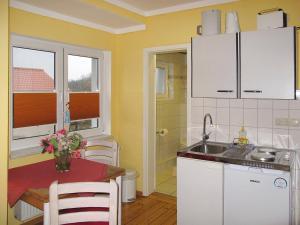 Ferienwohnung Zinnowitz 161S, Appartamenti  Zinnowitz - big - 8