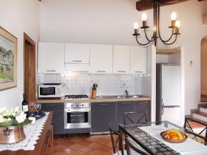 Le Coste 150S, Dovolenkové domy  Troghi - big - 3