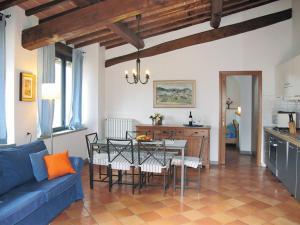 Le Coste 150S, Dovolenkové domy  Troghi - big - 4