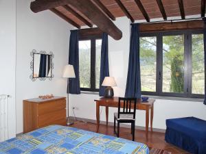 Le Coste 150S, Dovolenkové domy  Troghi - big - 6