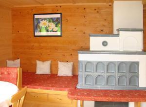Haus Irmi 165W, Prázdninové domy  Hart im Zillertal - big - 2