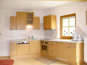 Haus Irmi 165W, Prázdninové domy  Hart im Zillertal - big - 3