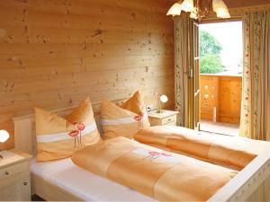 Haus Irmi 165W, Prázdninové domy  Hart im Zillertal - big - 5