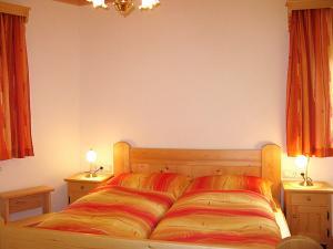 Haus Irmi 165W, Prázdninové domy  Hart im Zillertal - big - 6