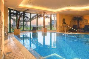 Ostseeresidenz Seeschloss 650S, Apartments  Bansin Dorf - big - 4