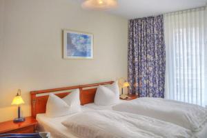 Ostseeresidenz Seeschloss 650S, Apartments  Bansin Dorf - big - 6
