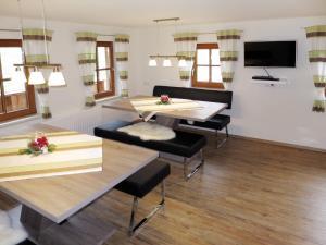 Kirmerhof 315W, Appartamenti  Hainzenberg - big - 8