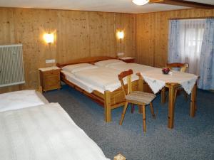 Kirmerhof 315W, Appartamenti  Hainzenberg - big - 12