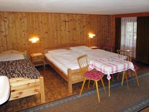 Kirmerhof 315W, Appartamenti  Hainzenberg - big - 16