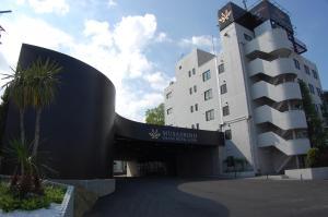 Агео - Musashino Grand Hotel & Spa
