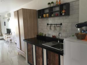 Chomdoi Condontel, Appartamenti  Chiang Mai - big - 109