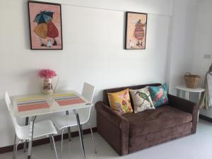 Chomdoi Condontel, Appartamenti  Chiang Mai - big - 108