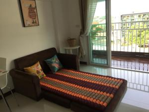 Chomdoi Condontel, Appartamenti  Chiang Mai - big - 104