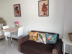 Chomdoi Condontel, Appartamenti  Chiang Mai - big - 101