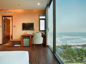 Adamo Hotel, Отели  Дананг - big - 30