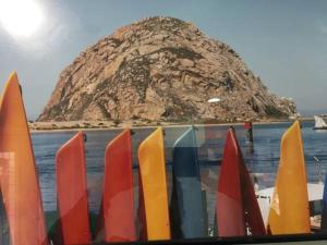 obrázek - Morro Bay Beach Inn