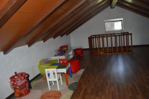 Casinha da Avó Maria, Case vacanze  Alcobaça - big - 4