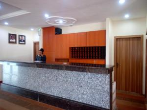 New Ikenga Hotels and Resort