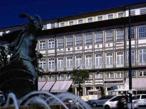 obrázek - Hotel Toural