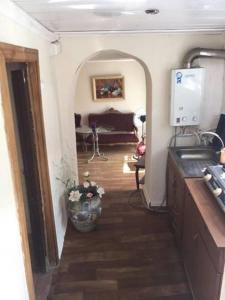 Tina Guest House, Vendégházak  Tbiliszi - big - 5