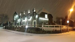 Corriegarth Hotel - Inverness