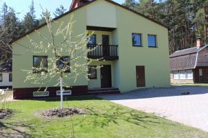 Гостевой дом на Опушке, Браслав