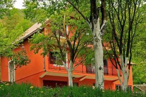 Privatni smještaj Tijanić