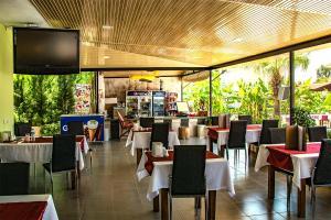 Фетхие - Hotel Nazar Garden