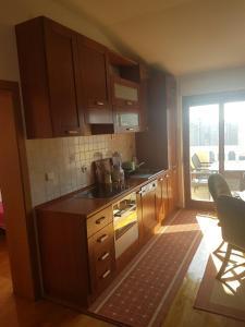 Dvosoban Apartman, Apartmány  Petrovac na Moru - big - 9