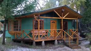 Cabaña Don Juan