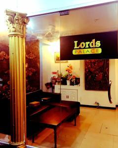 obrázek - Lords Palace