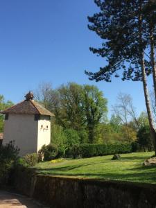 Le Moulin de Saint-Julien