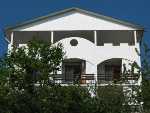 Гостевой дом Усадьба Полуниной, Макопсе