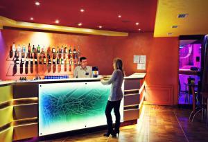 Курортный отель Карпаты - фото 8