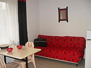 Résidence Les Temporis Caen Parc Expo