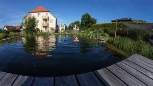 ad vineas Gästehaus Nikolaihof-Hotel Garni, Hotel  Mautern - big - 17