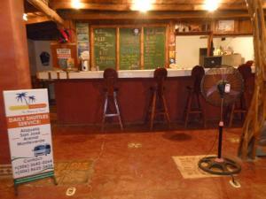 Toritos Guest Room, Guest houses  Santa Teresa - big - 27