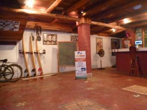 Toritos Guest Room, Guest houses  Santa Teresa - big - 28