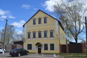 Отель Особняк на Карла Маркса, Волга