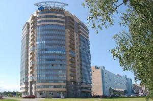 Apartment Nepokorennyie