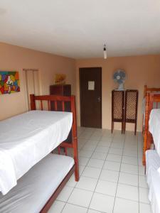 Pousada Terra Nossa, Гостевые дома  Сальвадор - big - 17