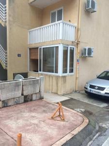 Luka Studio Apartman, Apartmány  Petrovac na Moru - big - 7